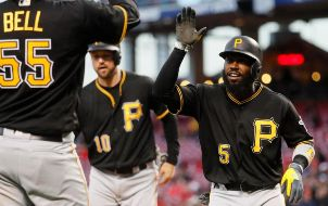Pirates continue to hunt for talent in trade market